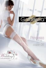 Csipke combfix, Princessa 06, fehér