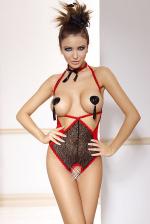 Erotikus fehérnemű, Anais Aurea szexi body S