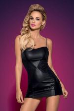 Szexi ruha, Stingy fekete party dressz